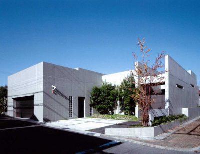 岩崎台の家