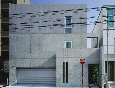 桜山町の家