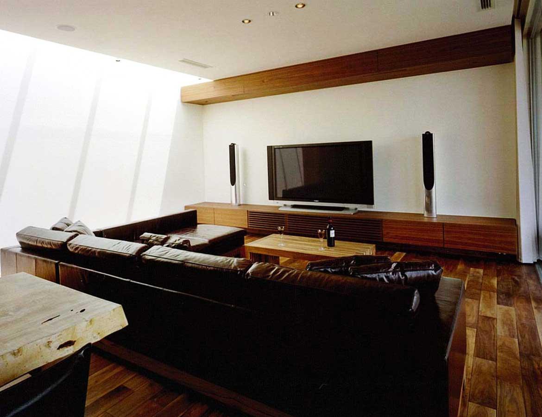 徳川山の家