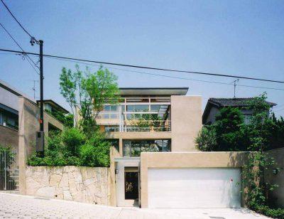 柏木町の家