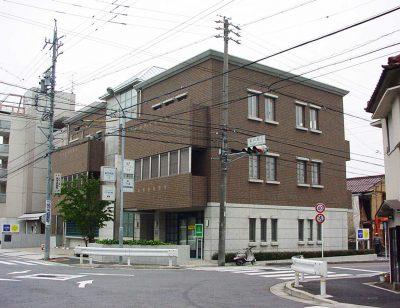 Doctors Station