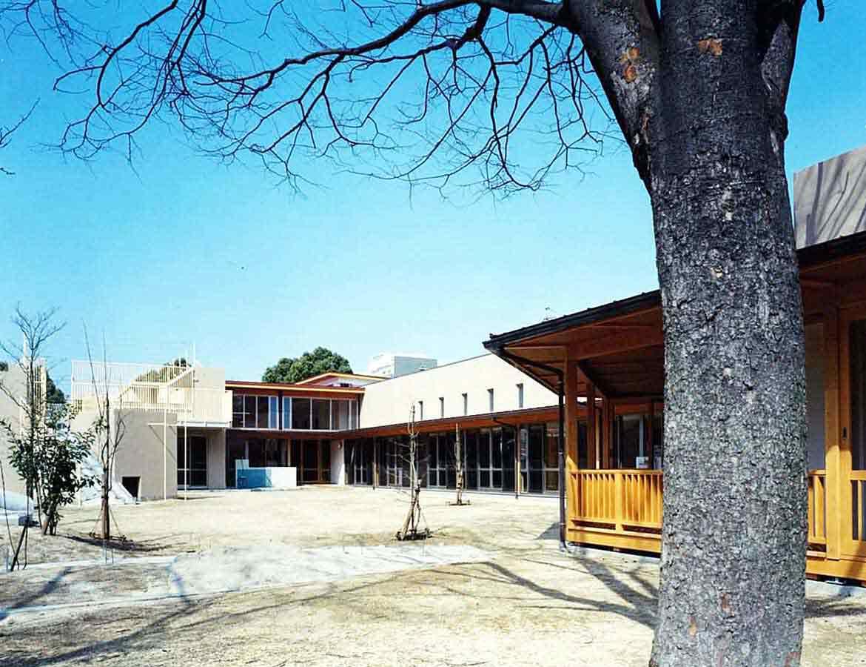 けやきの木保育園