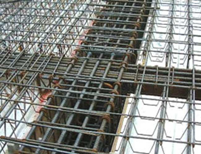 鋼製床版工法(デッキ型枠)